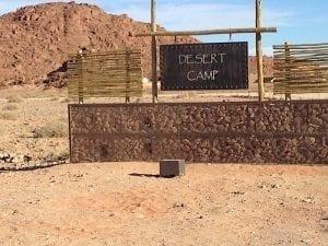 Sesriem Desert Camp