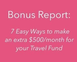 Travel Money for Travel Budget