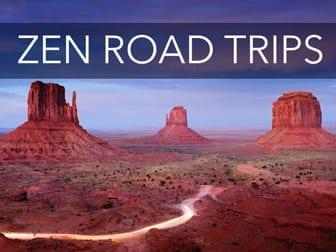 ZEN Road Trips - SassyZenGirl