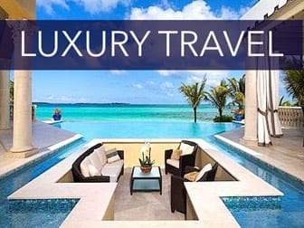 Luxury Travel Reviews by SassyZenGirl Lifestyle