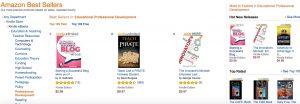 #1 Amazon Bestseller Promo Pak