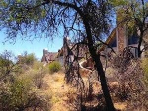 Na'ankuse Namibia
