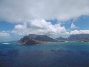 Chapman's Peak Drive - Cape Peninsula