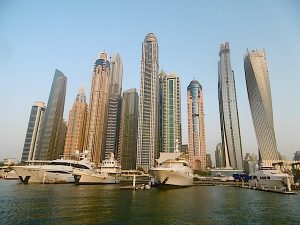 International Marine Club Dubai