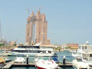 Atlantis Hotel Abu Dhabi