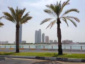City Tour Abu Dhabi
