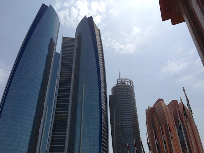 "The Super Hotel of ""Emirates Palace"""