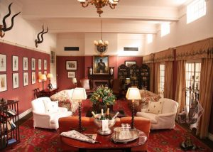 Bulawayo Room