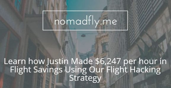 Nomadfly flight hacking course