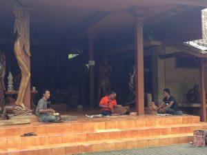 local school near ubud