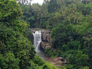 Tegenungan Waterfalla near Ubud