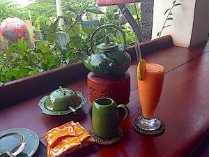 tugu breakfast
