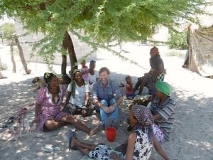 botswana missionary pre school rakops john walters