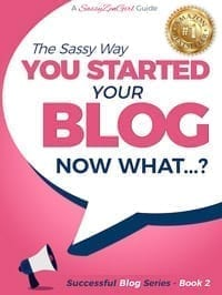 Blogging Beginner's Guide