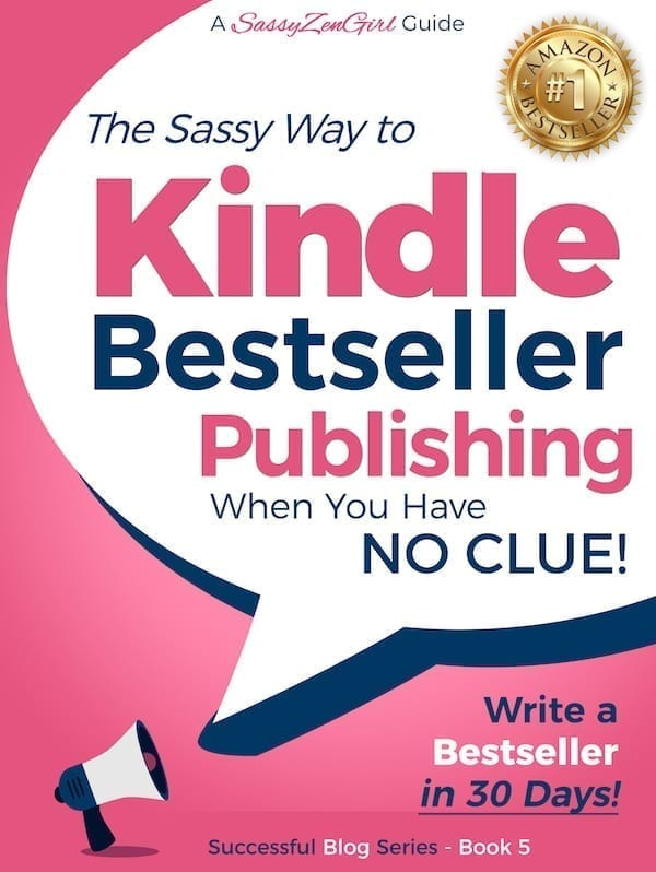 How to Kindle Bestseller Publishing