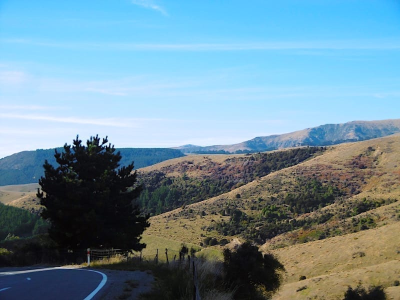 Car Rental Akaroa New Zealand