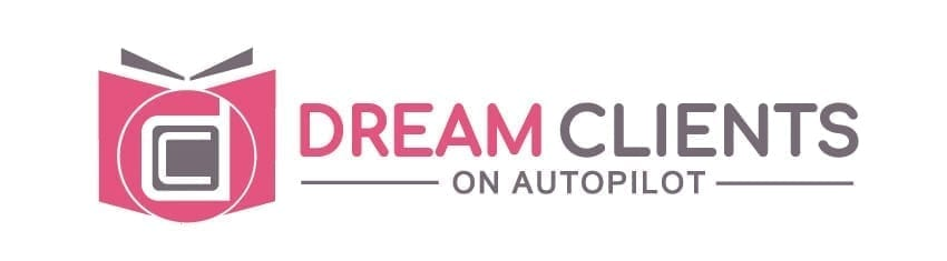 Dream Clients On Autopilot: The Ultimate Publishing & Book Marketing Course